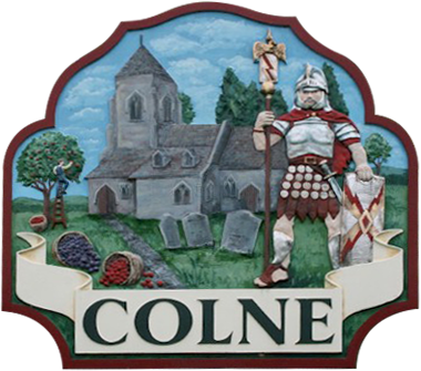 Colne Parish Council